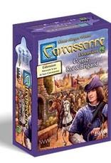 Z-Man Games Carcassonne: Ext. Comte, Roi et Brigands (FR)