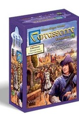 Z-Man Games, Inc. Carcassonne: Ext. Comte, Roi et Brigands (FR)
