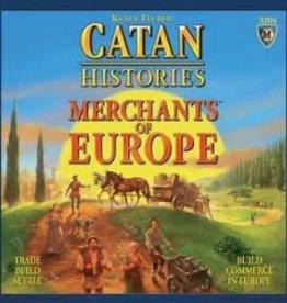 Catan Studio Catan: Histories Merchants of Europe (EN)