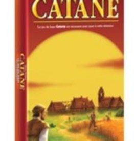 Filosofia Éditions Catan: Ext. 5/6 joueurs (FR)