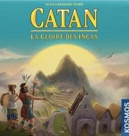 Kosmos Catan: La Gloire des Incas (FR)