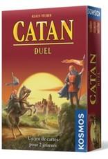 Thames & Kosmos Catan: Duel (FR)