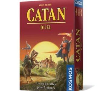 Catan: Duel (FR)