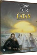 Fantasy Flight Games Catan: Trône de Fer (FR)