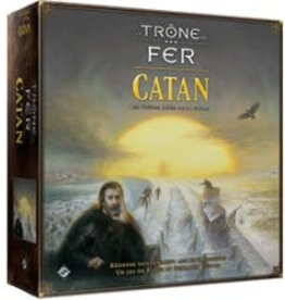 Fantasy Flight Catan: Trône de Fer (FR)