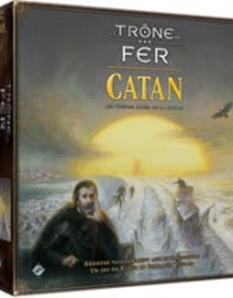 Fantasy Flight Catan: Trône de Fer (FR)