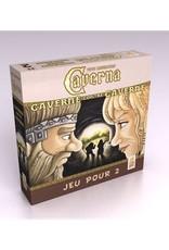 Funforge Caverna: Caverne Contre Caverne: Jeux pour 2 (FR)