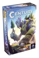 Plan B Century: Golem Edition (ML)