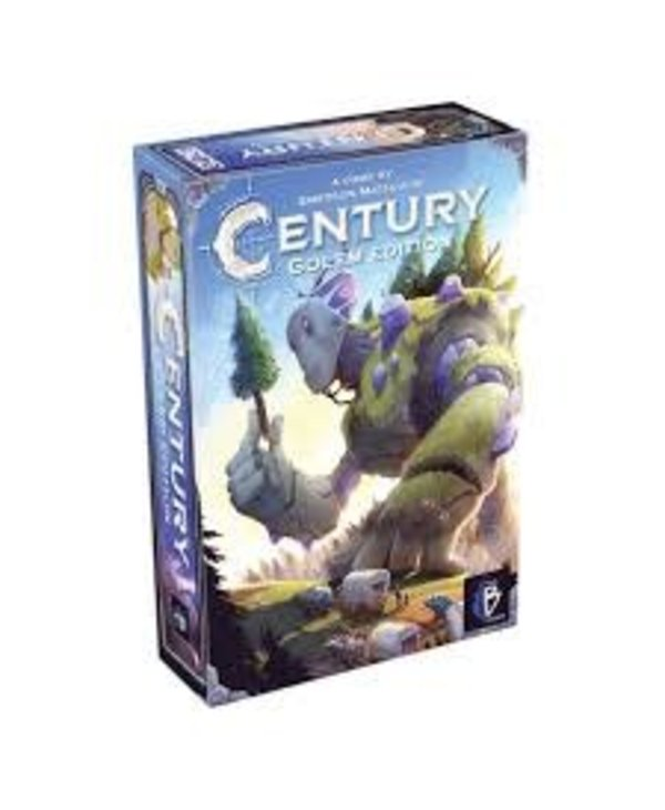 Century: Golem Edition (ML)