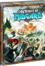 Grey Fox Games Champions of Midgard (EN)