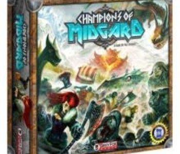 Champions of Midgard (EN)