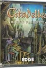 Edge Entertainment Citadelles: Blister (FR)