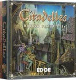 Edge Citadelles: Blister (FR)