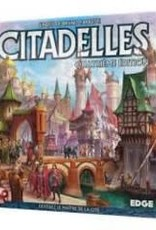 Edge Entertainment Citadelles: 4ième Edition (FR)