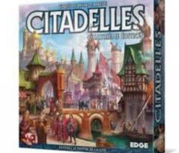 Citadelles: 4ième Edition (FR)