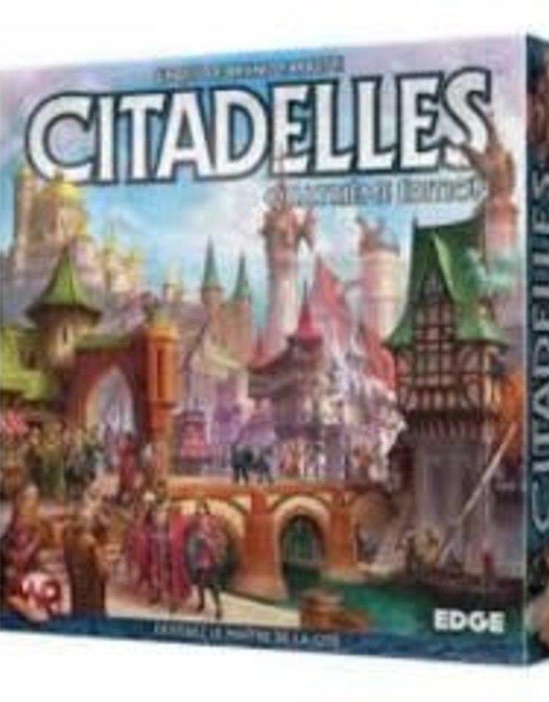 Edge Citadelles: 4ième Edition (FR)