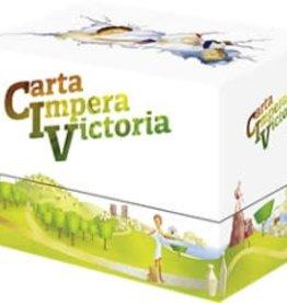 Ludonaute CIV: Carta Impera Victoria (ML)