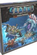 Renegade Game Studio Clank!: Ext. Sunken Treasures (EN)