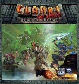 Renegade Game Studio Clank! In! Space! (EN)