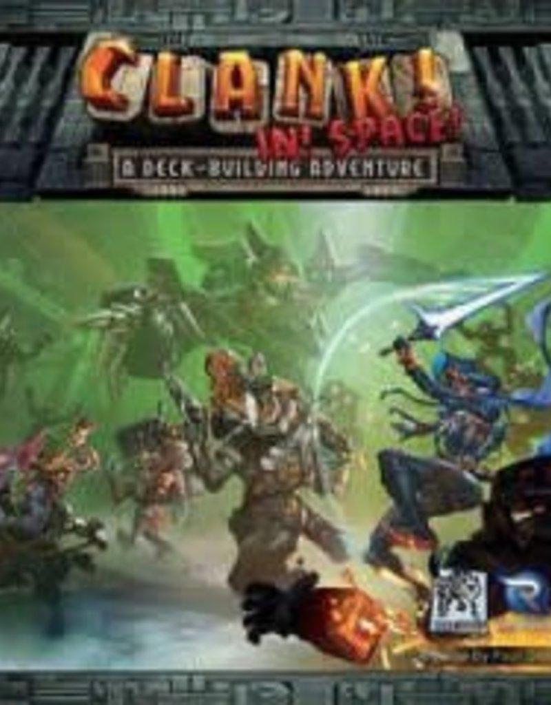 Renegade Game Studios Clank! In! Space! (EN)