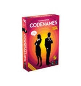 Czech Games Edition Codenames: XXL (EN)