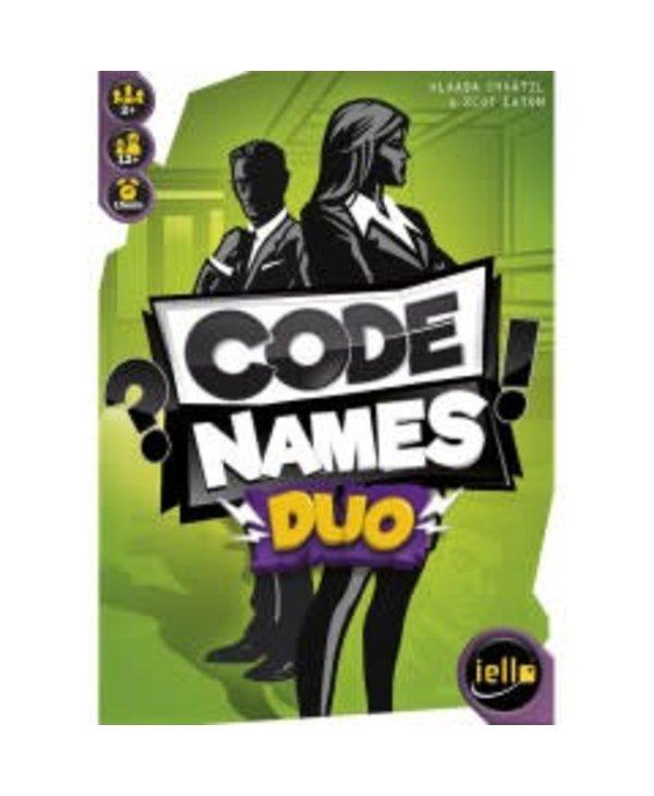 Codenames: Duo (FR)