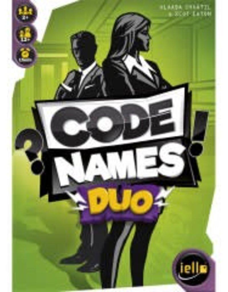 Iello Codenames: Duo (FR)