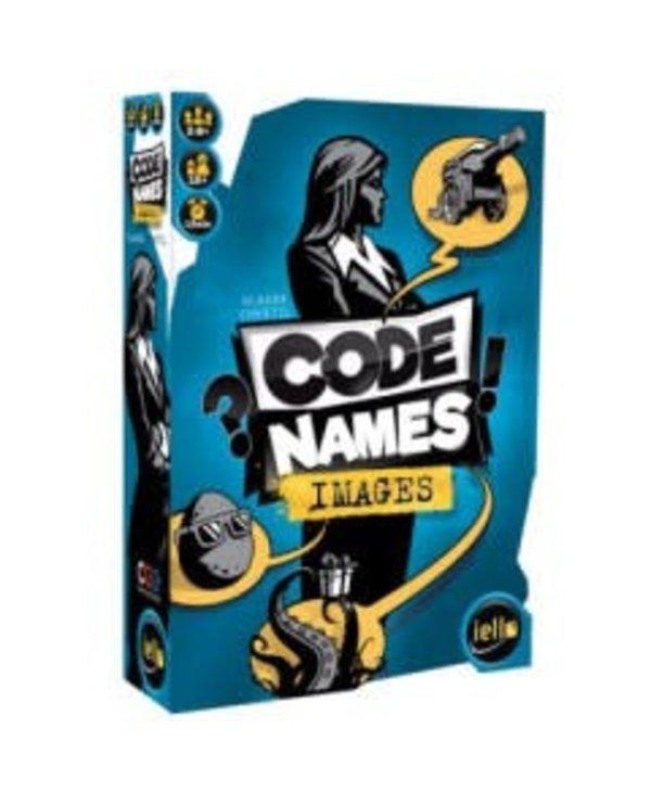 Codenames: Images (FR)