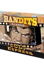 Ludonaute Colt Express: Ext. Bandits: Django (ML)