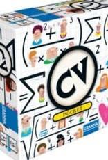 Passport Games CV: Pocket (EN)