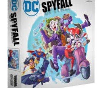 Spyfall: DC  (EN)