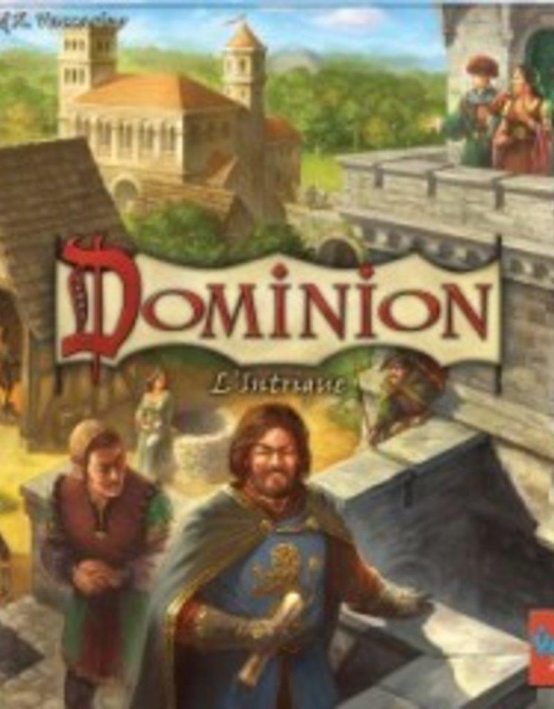 Rio Grande Games Dominion: Intrigue (FR)