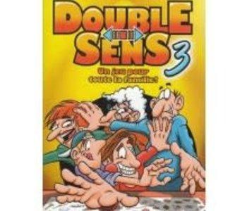 Double Sens: 3 (FR)