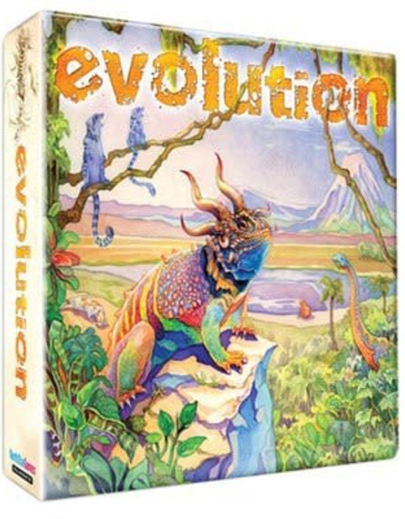 Funforge Evolution (FR)