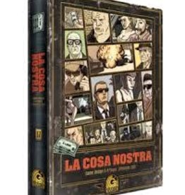 Edge Entertainment La Cosa Nostra (FR)