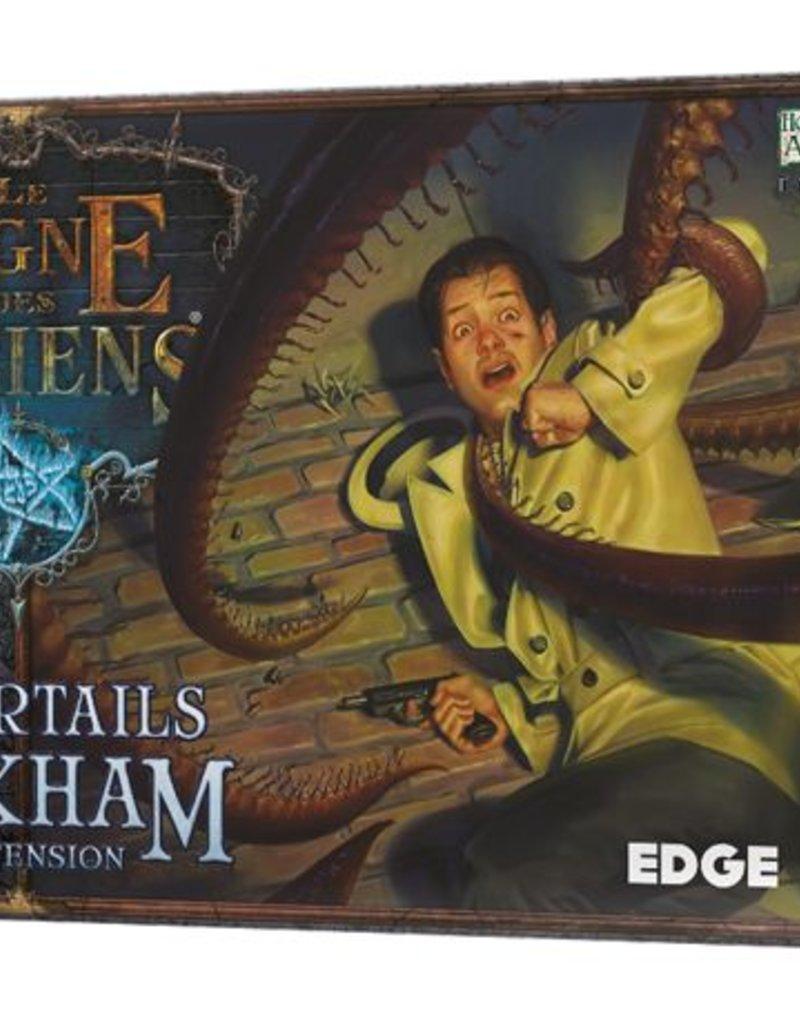 Fantasy Flight Le Signe des Anciens: Ext. Portails d'Arkham (FR)
