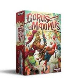 Inside Up Games Gorus Maximus (ML)