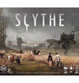 Greater Than Games Scythe (EN)