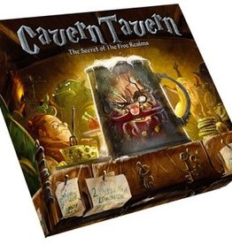 Final Frontier Games Cavern Tavern (EN)