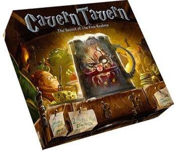 Cavern Tavern (EN)