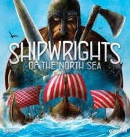 Renegade Game Studio Shipwrights of the North Sea (EN) (commande spéciale)
