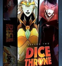 Roxley Précommande: Dice Throne - Season 2 Battle #4 seraph/vampire lord (EN)