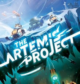 Grand Gamers Guild Précommande: The Artemis Project (EN)