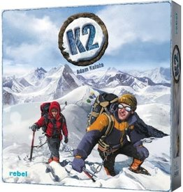 Rebel Games K2 (EN)