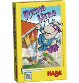 Haba Rhino Hero (ML)