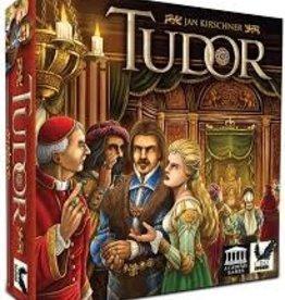 Academy Games Tudor (EN)