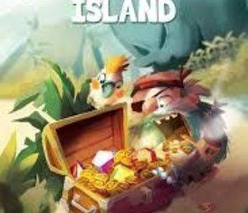 Black Skull Island (EN)