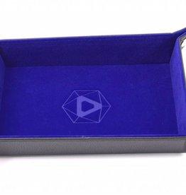 Die Hard Die Hard Dice Tray Rectangle - Bleu