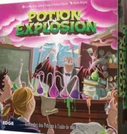 Edge Entertainment Potion Explosion (FR)