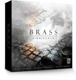 Roxley Brass Birmingham (EN)